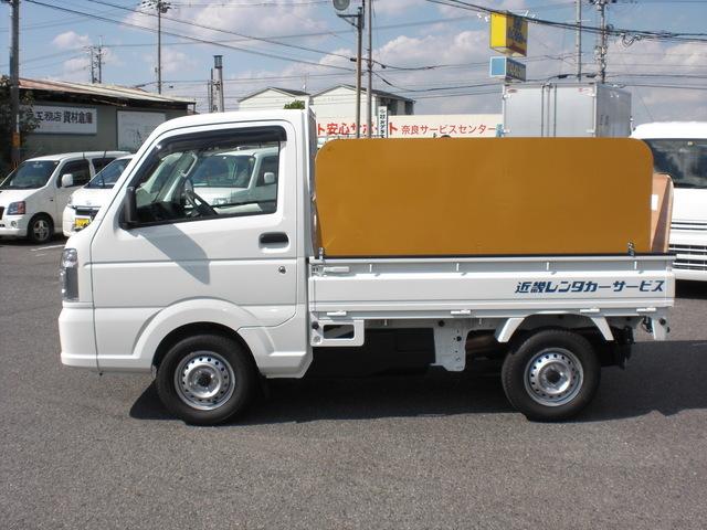 軽トラック用コンパネ